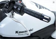 R&G HANDLEBAR BAR END SLIDERS for KAWASAKI VULCAN S, 2015 to 2016