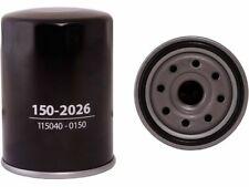 For 2004 Ford F150 Heritage Oil Filter Denso 55986FW 4.2L V6 VIN: 2