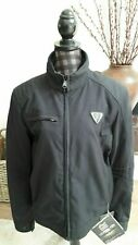 👍HONDA LIFESTYLE ZIPPED BOMBER JACKET LARGE 50 GENUINE & NEW RETAIL £220  👍