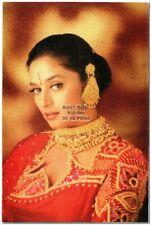 Vintage Assorted Bollywood Celebrity Postcard's 12pk(Amitabh, Khan,Madhuri,Sri+)