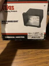 Atlas HID Floodlight FL9 Series Model# FL-50MHQPK
