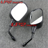 Motorcycle Rearview Mirrors For Honda Silverwing FJS400 FJS600 /CBR600 CBR600F4i