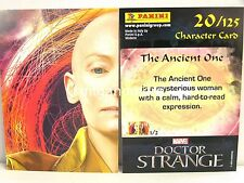 Doctor Strange Movie Trading Card - 1x #020 character Card-TCG