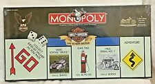 Monopoly Harley-Davidson Live to Ride Edition