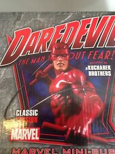 DAREDEVIL THE MAN WITHOUT FEAR MINI BUST BY BOWEN