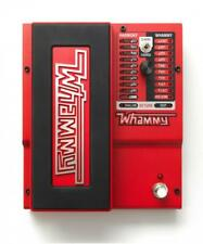 More details for digitech whammy 5th generation pitch shift pedal
