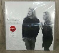 Robert Plant & Alison Krauss Raising Sand 2-LP Silver Vinyl SEALED(Led Zeppelin)