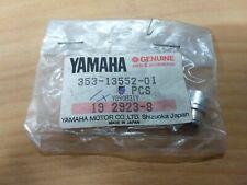 Yamaha Nozzle 353-13552-01 DT200 XVZ1300 MX360 TY80 RD250 RD125 RZ350 RD400