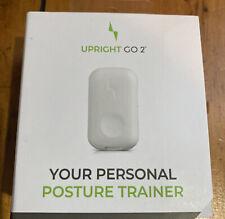 Upright Go 2 Posture Trainer - White Urf01W-N Ur-02A-02B