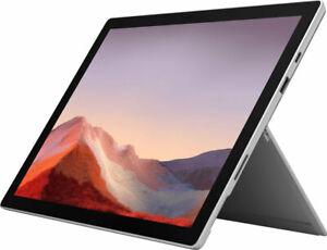 "Microsoft Surface Pro 7 12,3"" 2in1 Platin i5 8GB/256GB SSD Win10 #"