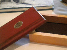 Commemorative Jewelry Box