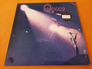 Queen same LP EMI 1A 038 1575011 Fame 1973