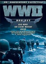 Wwii 60th Anniversary Collection (Das Boot/Anz New Dvd
