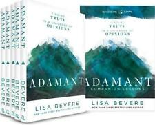 Adamant Starter Kit - Lisa Bevere - Revised 2018 Edition