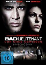 Bad Lieutenant - Cop ohne Gewissen - DVD