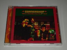 Cornershop : When I Was Born For The 7th Time (CD)