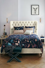 Anthropologie Nelia Twin Duvet Cover