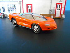 1996 Corvette Indy 1/64 Scale Limited Edition See Photos Below