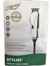 Wahl Pro Sterling Stylist T-Blade Trimmer 91354-800 Brand New