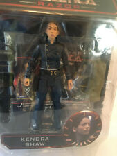 New listing Diamond Select Battlestar Galactica Series 3 Razor Lieutenant Kendra Shaw Action
