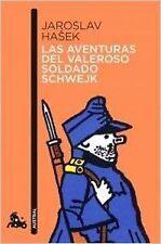 Las aventuras del valeroso soldado Schwejk. ENVÍO URGENTE (ESPAÑA)