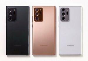 Samsung Galaxy Note20 Ultra 5G SM-N986N - 256GB Single SIM (Unlocked) A++