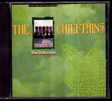 THE CHIEFTAINS - The Collection - FRANCE CD Castle 1989 - Como Nuevo / Near Mint