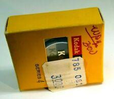 KODAK Lens Filter Series IV 4 drop in type Portra +2 close-up Portraiture