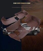 Car floor mats for Chevrolet Captiva Sonic Sail Spark Aveo Cruze Blazer Camaro