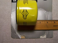 Briggs & Stratton 696854 Oil Filter Replacement for Models 79589, 92134GS, 92134