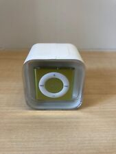 iPod Shuffle 4th Gen Green 2GB MC750BT/A - 2010 - New Sealed - Rare Apple