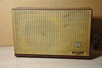 Rare Soviet vintage radio-speaker USSR 1960