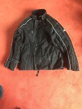 J&S Armour Reissa Biker Jacket XS