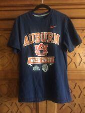 Auburn Tigers 2011 Nike Men's BCS National Championship Game t-shirt