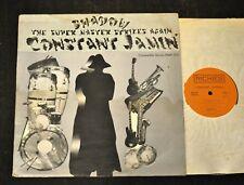 Reggae Lp Shadow Richies 001 Constant Jamming