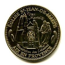 13 AIX-EN-PROVENCE Bénédictions des Calissons, 2013, Monnaie de Paris