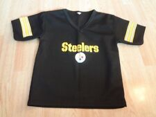 Youth Pittsburgh Steelers YM Franklin Football Jersey