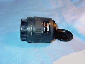 PENTAX - FA      28-70 mm