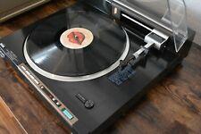 SONY  PS X 800 Plattenspieler High End  schöner Zustand