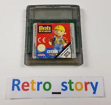 Nintendo Game Boy Color - Bob Le Bricoleur - PAL - EUR