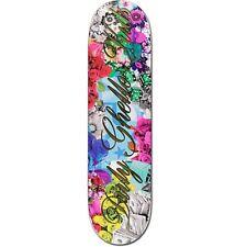 DGK 8.1 Inch Good Life Skateboard Deck