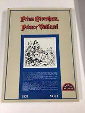 Prince Valiant Prinz Eisenherz Hardcover Comic Gallery English German Volume 1