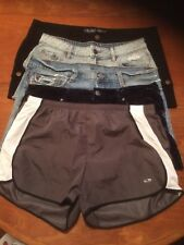 Lot of Women's Short Shorts, EUC, Sizes L/31/32 or !4 - Free People, 511, BDG,