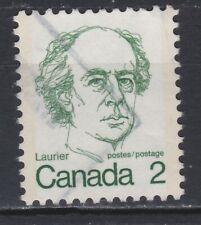 CANADA  JAAR 1973  NR. Y&T 509 ° (L20)