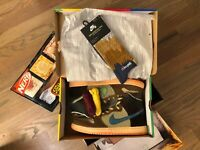 Nike SB Dunk High Pro x Concepts Turdunken Special Box Size 12 IN-HAND 🔥🦆🦃