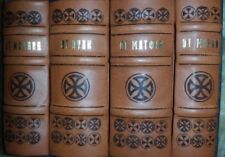 Libros antiguos y de colección rusos encuadernación cartoné (tapa dura)
