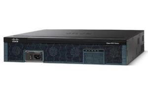 NEW Sealed Cisco 2951/K9 Integrated Services Router CISCO2951/K9 + SM-ES3G-16-P