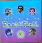Superhits of Rock n Roll 1 - Jerry Lee Lewis, Everly Brothers u.a. - CD