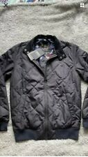 Barbour International Steve McQueen Quilt Jacket Size Small BNWT RRP £169