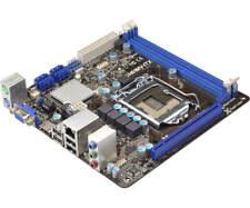 ASRock H61MV-ITX Intel LGA1155 H3 Mini-ITX Motherboard HDMI (90-MXGP80-A0UAYZ)